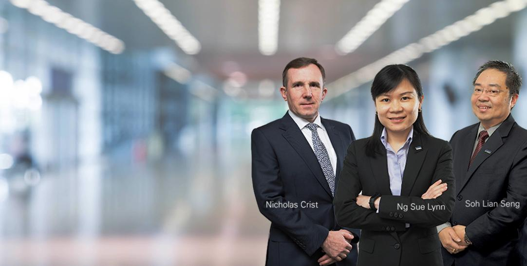 Three of KPMG in Malaysia's Tax Partners, Nicholas Crist, Ng Sue Lynn and Soh Lian Seng are identified as the Tax Controversy Leaders once again in the International Tax Review's 2018 of the guide.