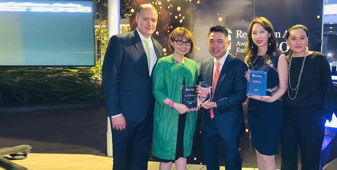 Regulation Asia awards - Regulatory Consulting Firm of the Year