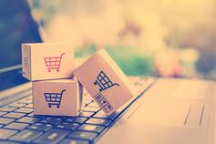 e-Commerce platforms expected to cause the most disruption over next three years