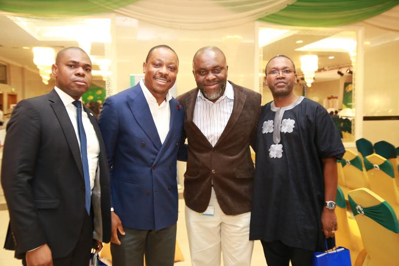 Alumni Cocktail