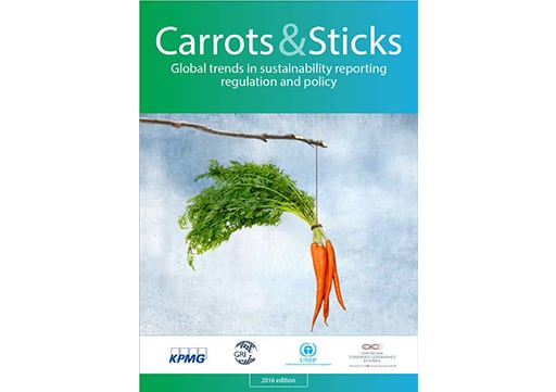 Carrots & Sticks