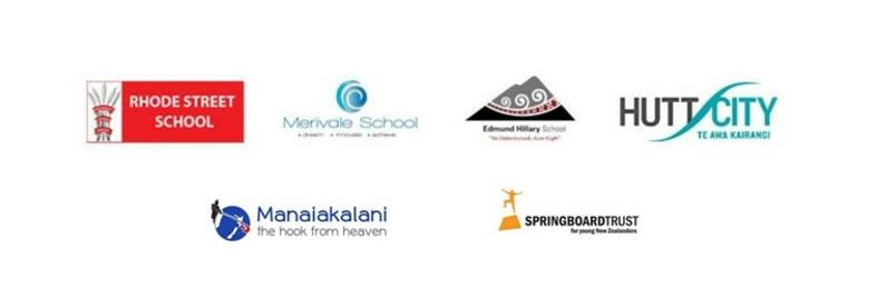 The schools and organisations KPMG New Zealand supports