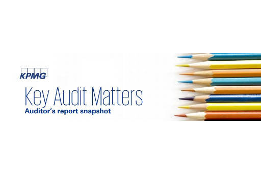 Key Audit Matters | 6 July 2017 | KPMG NZ