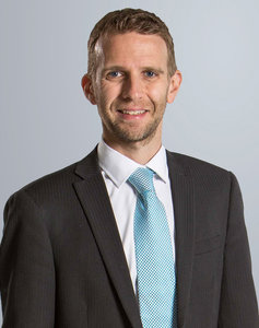 Simon Taylor - KPMG New Zealand