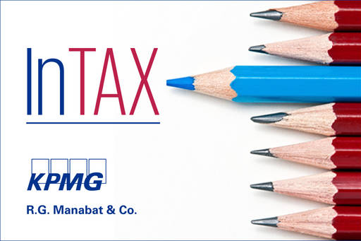 InTAX pencils