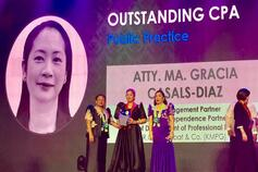 PICPA's Outstanding CPA in Public Practice Award
