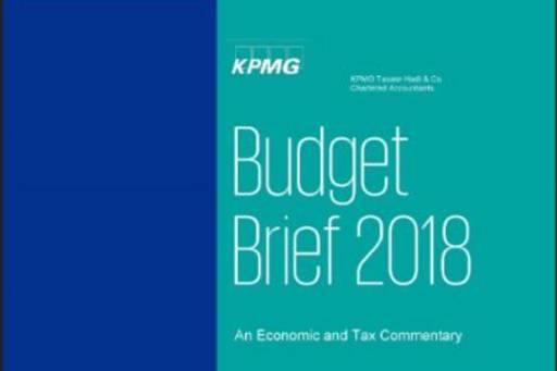 Pakistan Budget Brief 2018