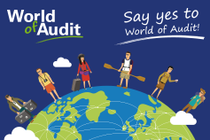 World of Audit