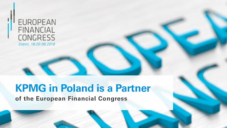 KPMG in Poland is a partner of the EFC