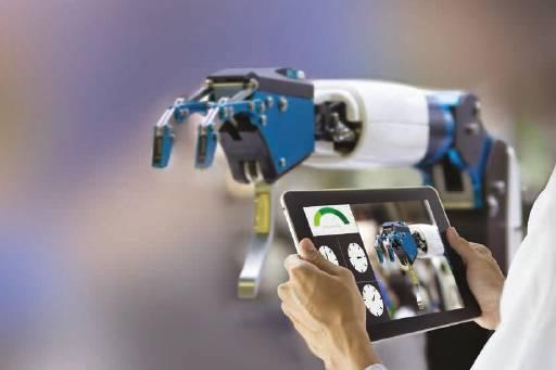 Global Manufacturing Outlook. Transforming for a digitally connected future