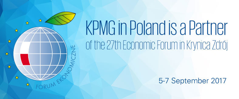 27th Economic Forum in Krynica