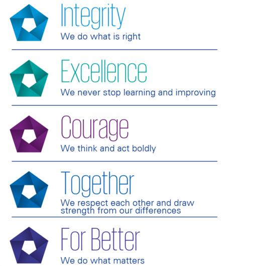 our-values