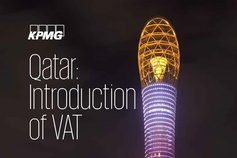 Qatar Introduction of VAT