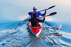 Work, experience, rower