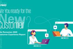Are you ready for the new customer?