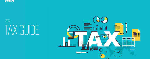 Tax guide 2018