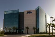 KPMG office building