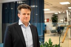 David Nilsson Accounting Advisory Services på KPMG