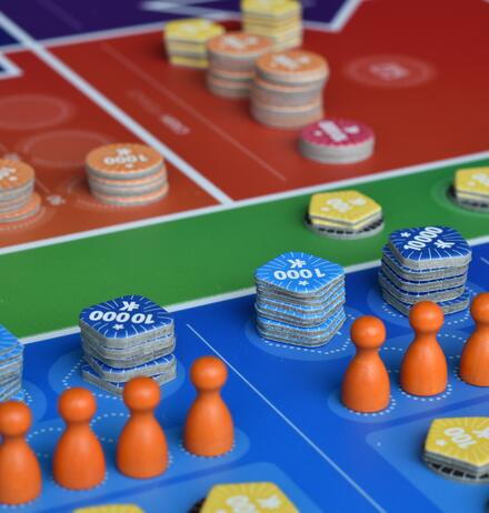 KPMG Game of Business