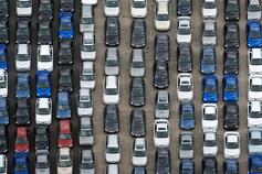 global reset of automotive sector