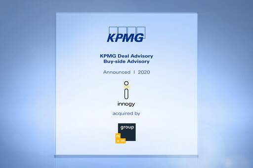 KPMG assisted Hungary's state-owned energy group MVM with the acquisition of Czech Innogy retail operations