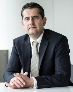 Ľuboš Vančo, Partner, Chairman of the Partner Board