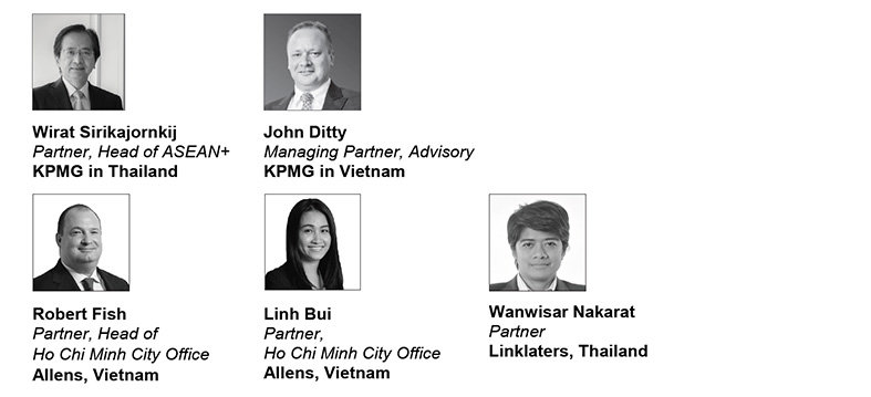 Speakers: Getting a Deal Done in Vietnam