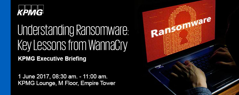 Understanding Ransomware: Key Lessons from WannaCry