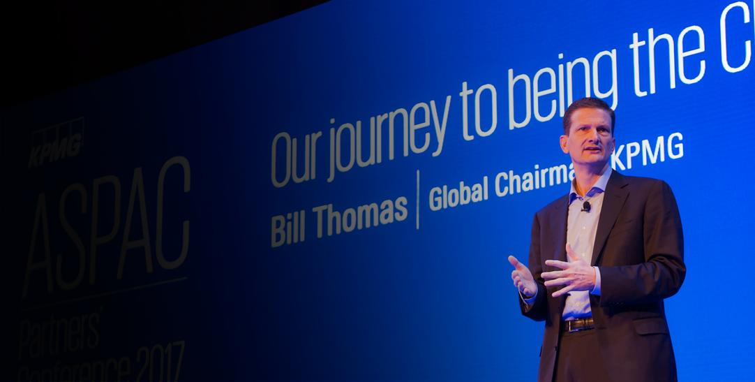 KPMG holds ASPAC Partners' Conference in Bangkok
