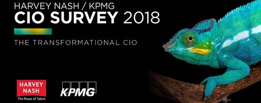 Boards ramp up investment in data privacy and security in rush to become GDPR compliant and avoid data breaches, Harvey Nash/KPMG CIO Survey finds