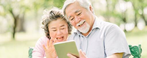 Aged care technology