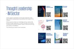 Global Thought Leadership Pack - January 2020