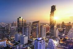 M&A Trends in Thailand   Q2 2020