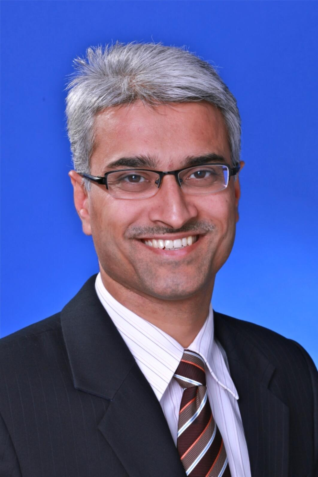 Sharad Somani, Head of Infrastructure, KPMG Asia Pacific