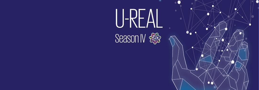 U-REAL Season IV