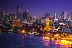 Restructuring trends in Thailand | Q3/2020