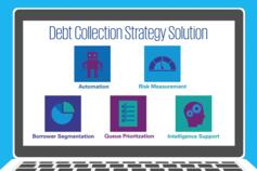 Video - Introduction to debt collection strategy solution