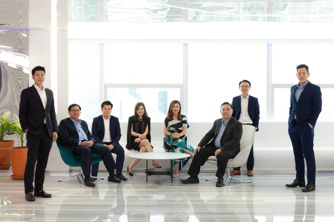 KPMG IPO Readiness Team