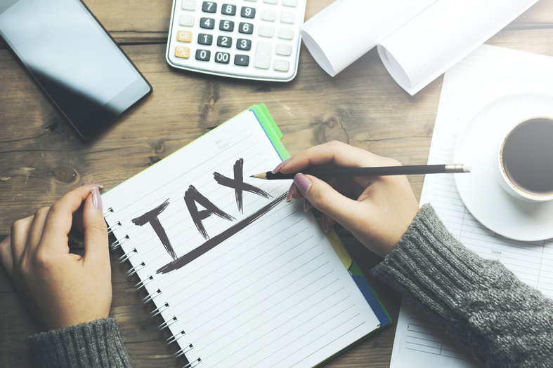 tax article