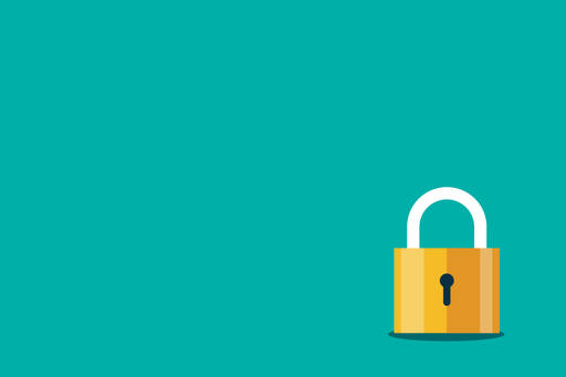 How exposed is your pension scheme to cyber crime? - padlock