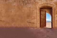 Making Tax Digital: Base erosion and profit shifting - crossing into mobility - an old door that is open in the desert