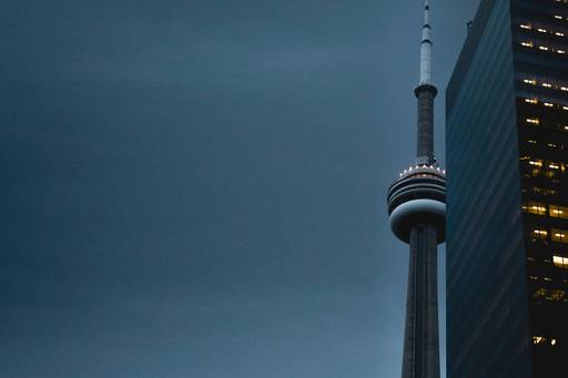 Universities: The city's superpower - CN Tower in Toronto
