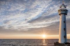 MiFID II: Adapting to transforming financial markets - lighthouse next to the sea