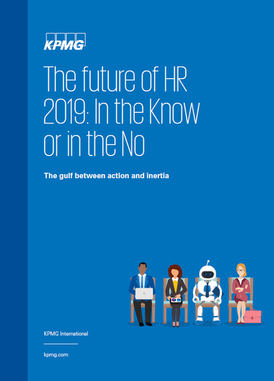 The Future of HR 2019