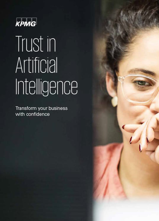 Trust in Artificial Intelligence
