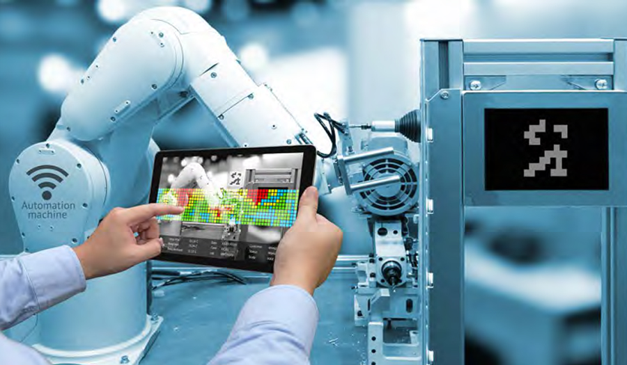 Industry 4.0 beyond the hype