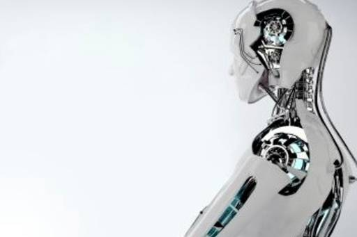 Accelerating your automation journey through outsourcing - profile of a robot