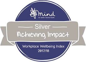 Mind: Silver Achieving Impact