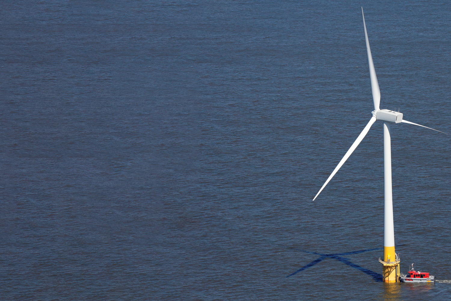 Offshore Wind Sector Deal: March 2019 - KPMG United Kingdom