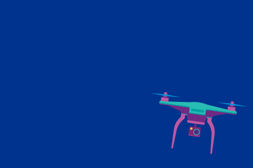 Are UK businesses ready for a supply chain revolution - Drone
